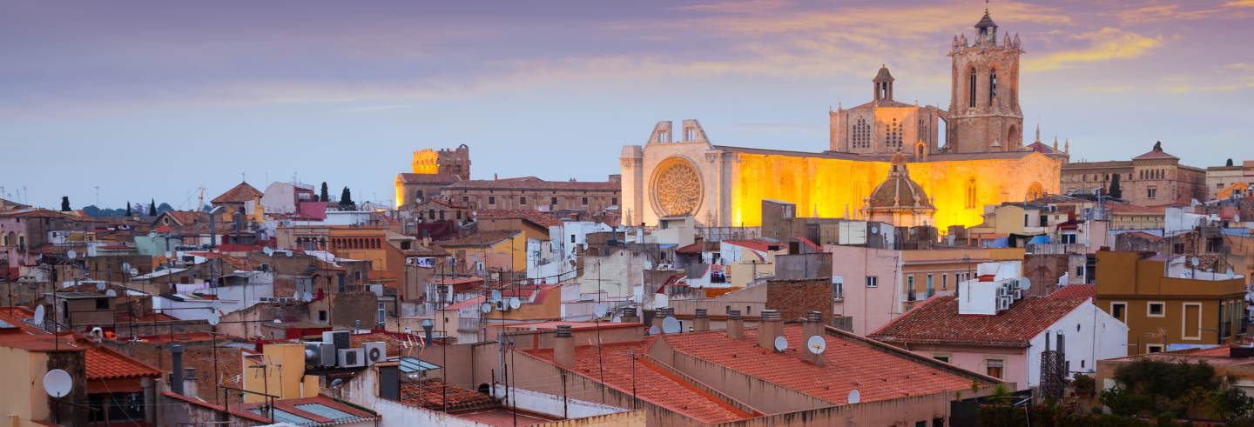 Tour dos mistérios e lendas de Tarragona