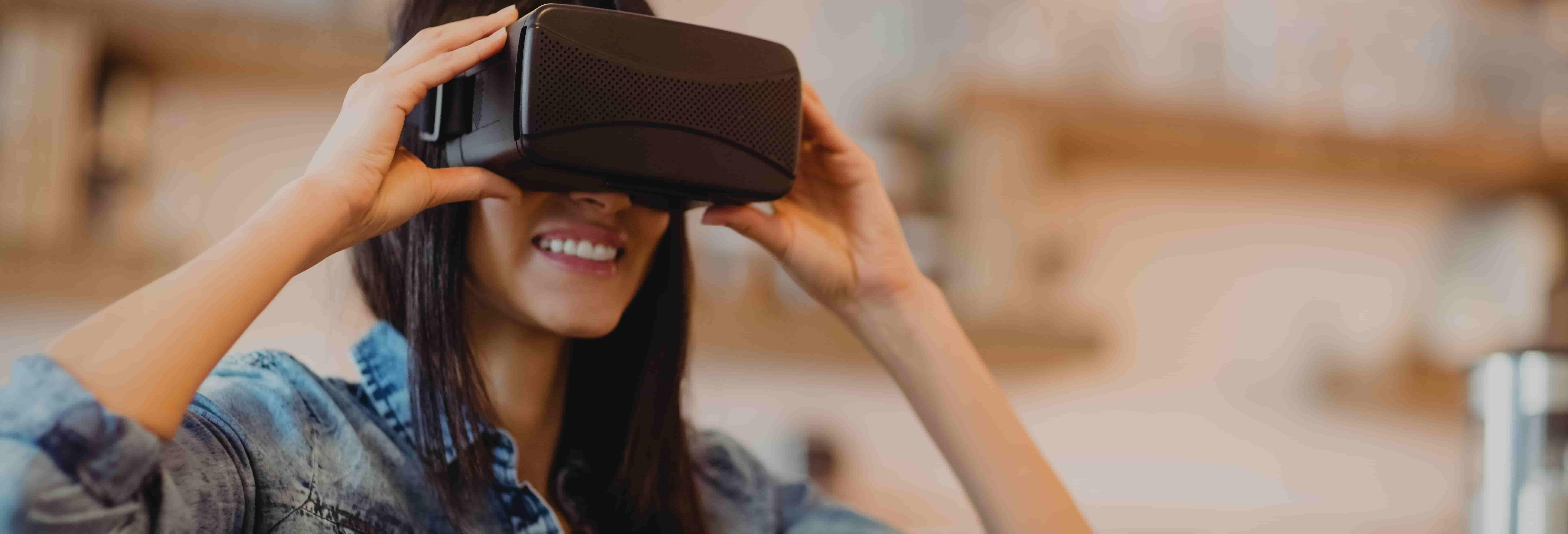 Visite de Tarragone + Expérience de réalité virtuelle