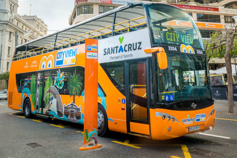 b1f436f4e919d Tenerife Tourist Bus and Train - Book Online at Civitatis.com