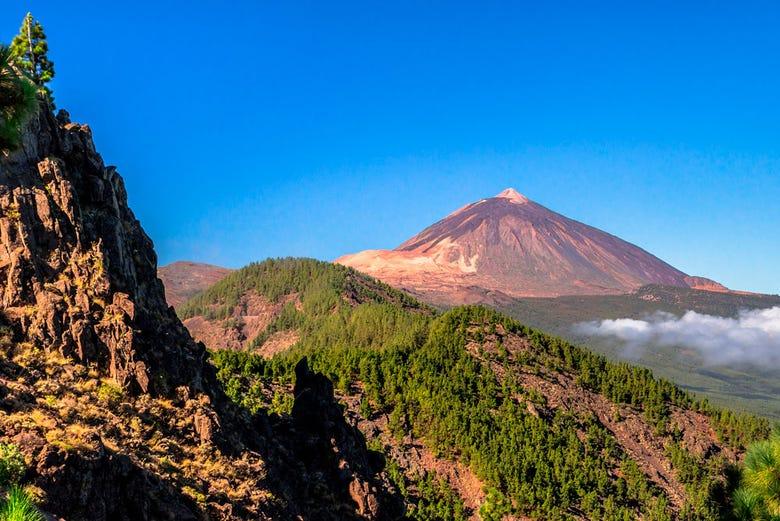 ,Excursión a Teide,Otras formas de visitar el Teide
