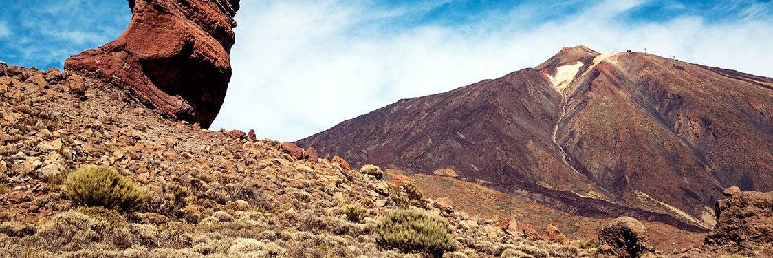 Atracciones turísticas de Tenerife