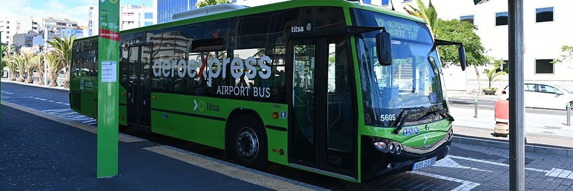 Autobuses de Tenerife