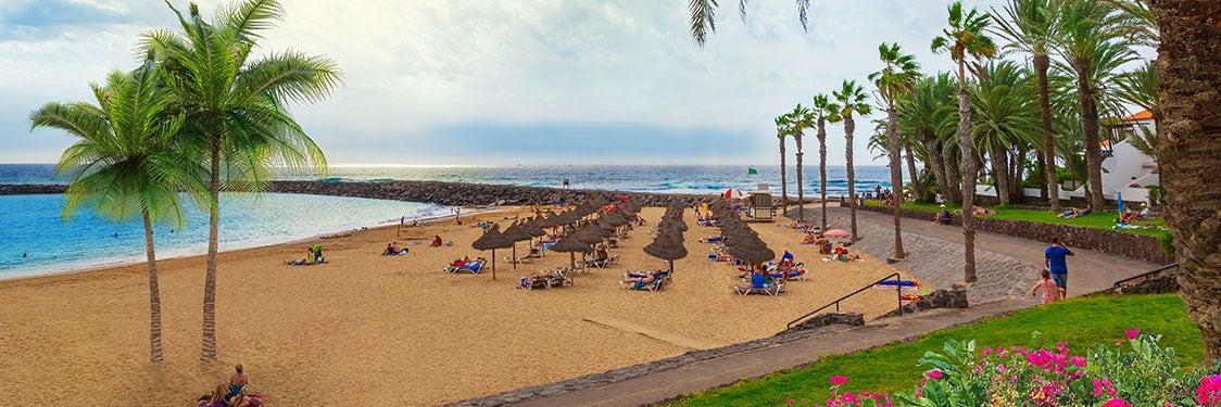 Playa de El Camisón