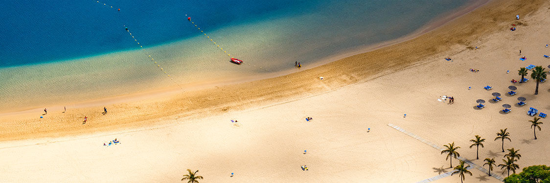 Playas y calas