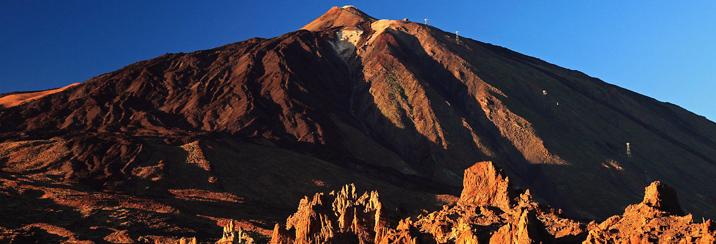 Evening Mount Teide Hike and Cable Car Ride