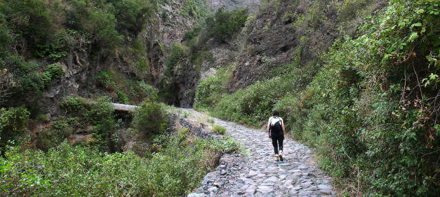 Legends and Mysteries of Barranco de Badajoz