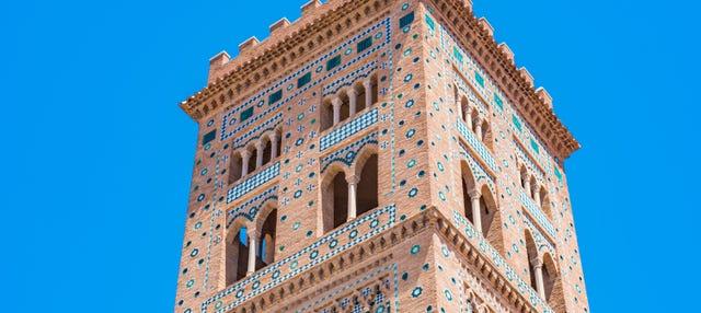 Tour privado por Teruel