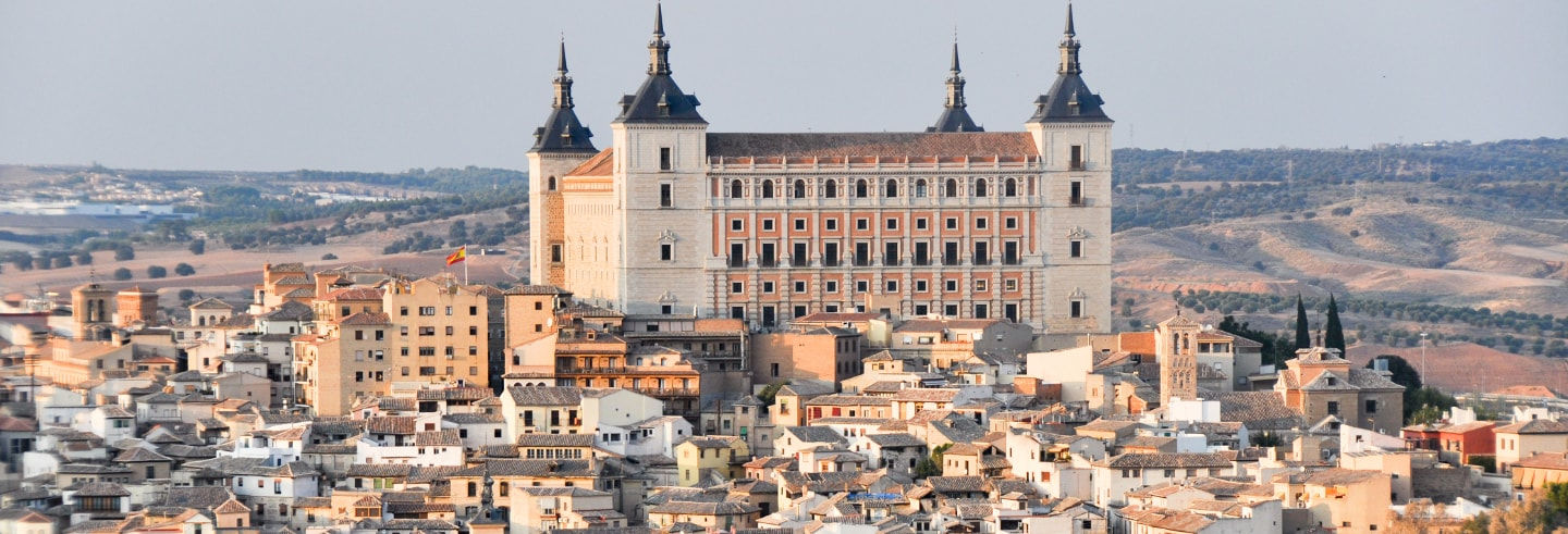 Free tour por Toledo ¡Gratis!