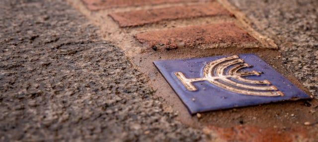 Tour por la judería de Toledo