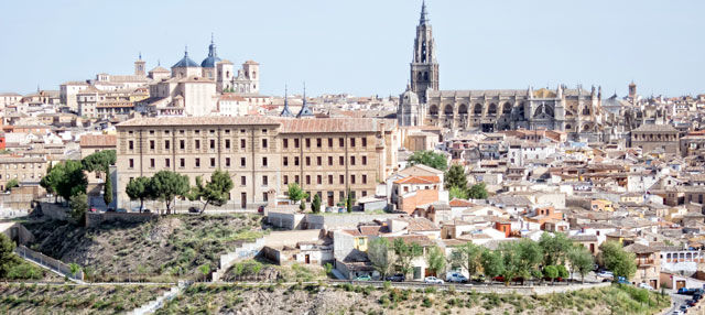 Tour privado por Toledo ¡Tú eliges!