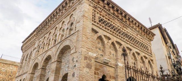Tour por el Toledo islámico