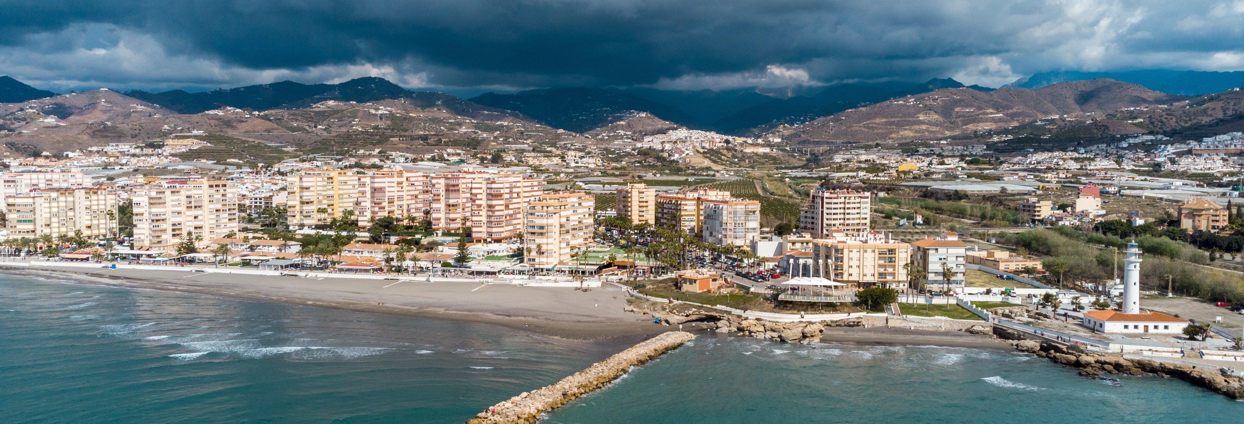 Excursión en barco por el Mediterráneo