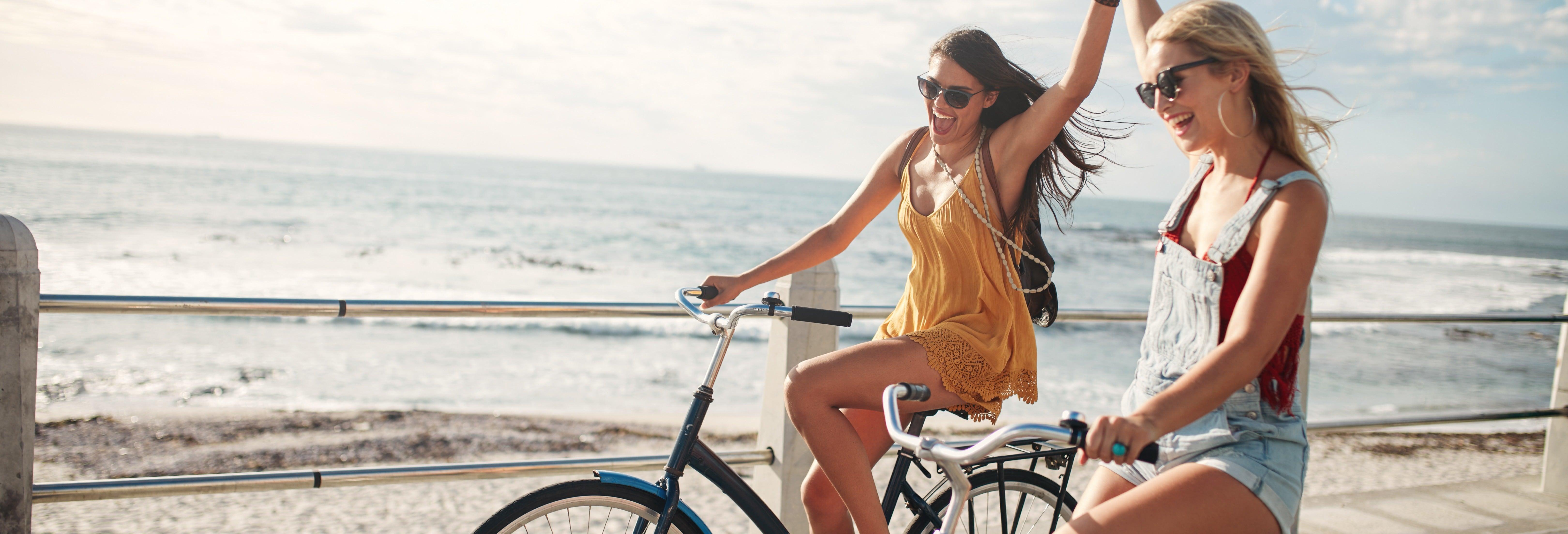 Tour di Torremolinos in bicicletta elettrica