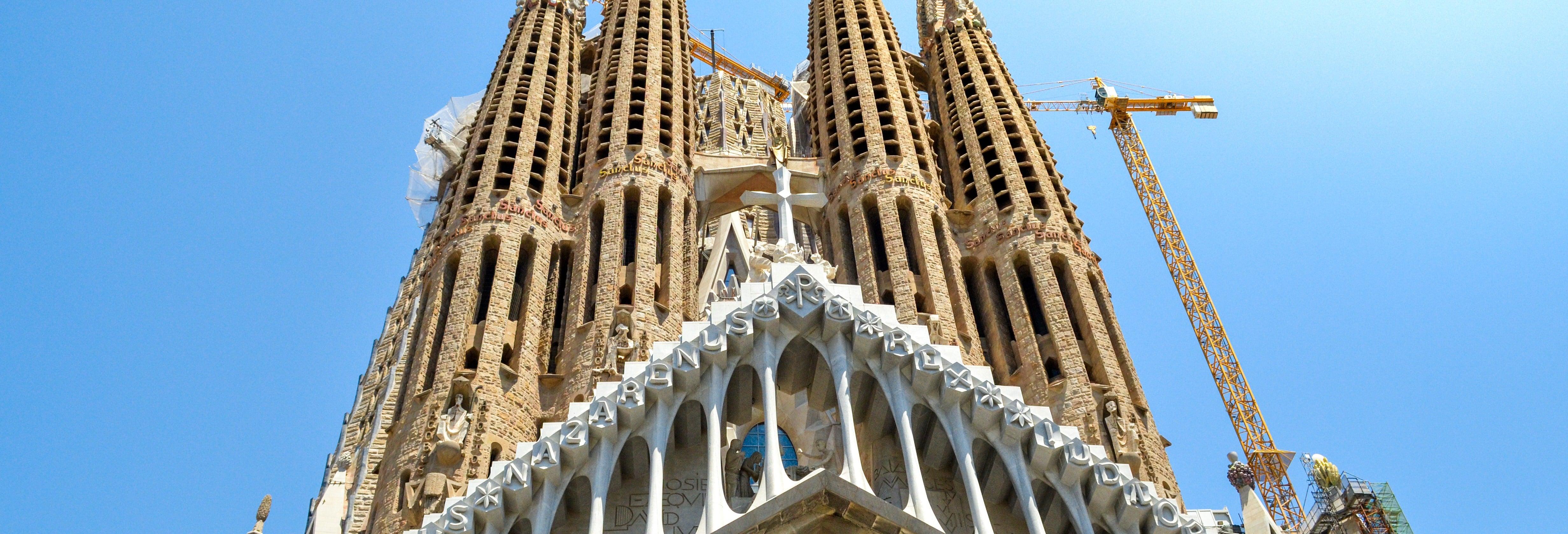 Barcelona Day Trip