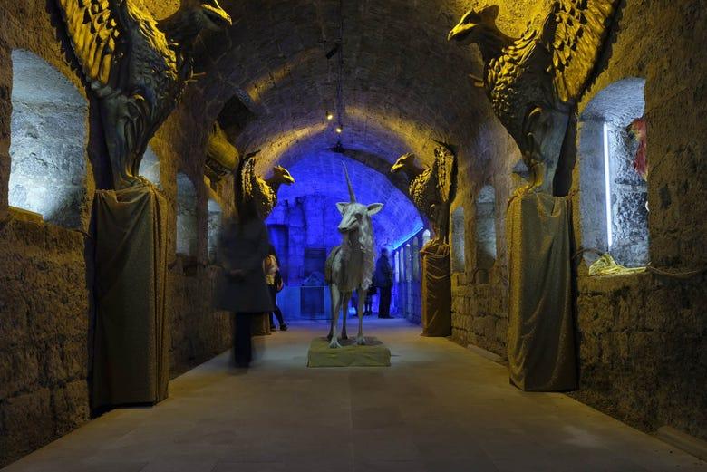 Billet pour le Château enchanté de Trigueros del Valle