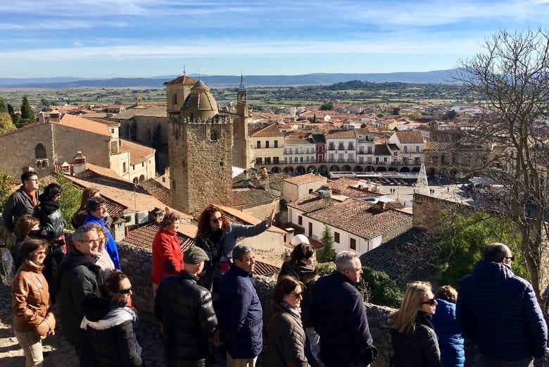 ,Tour por Trujillo