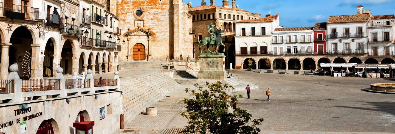 Pasaporte turístico de Trujillo