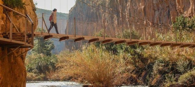 Excursión a Chulilla