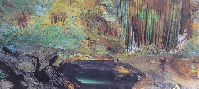 Excursión a las Cuevas de San José