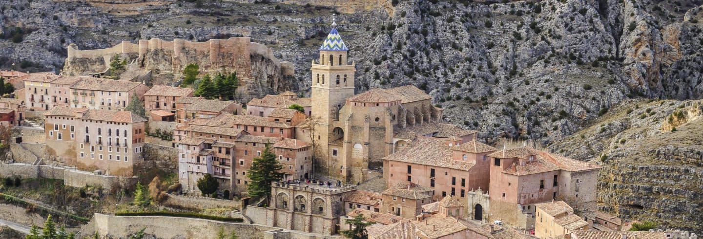 Excursión a Teruel y Albarracín