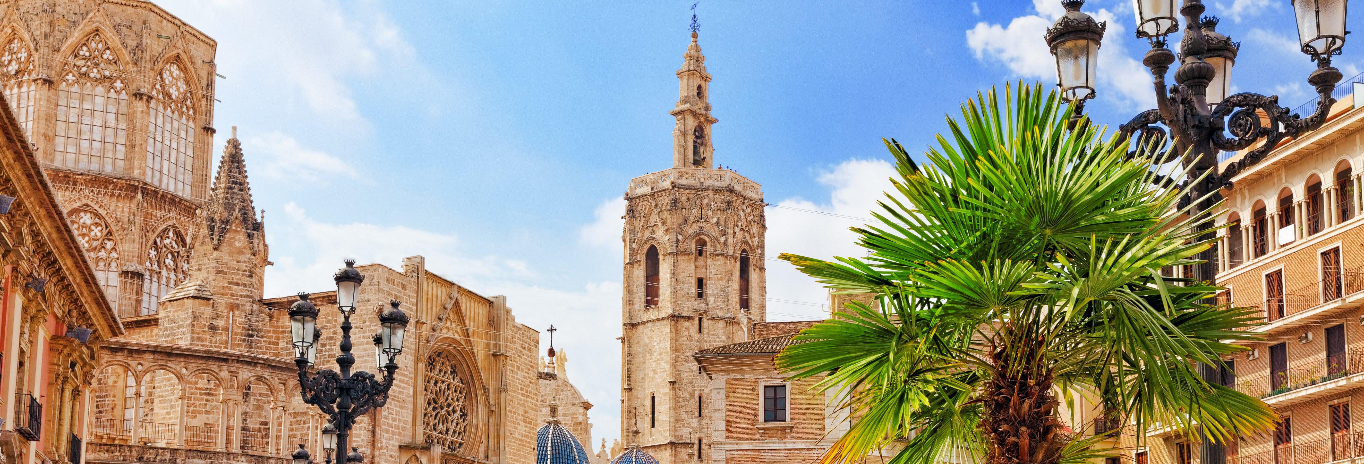 Free Tour of Valencia