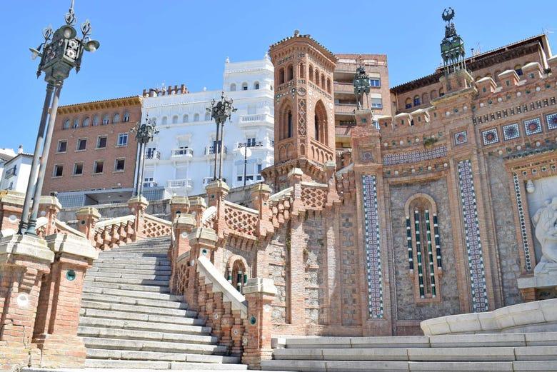 Excursion à Teruel et Albarracín