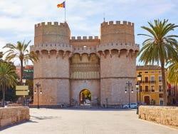 ,Tour por Valencia