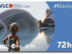 ,Valencia Card