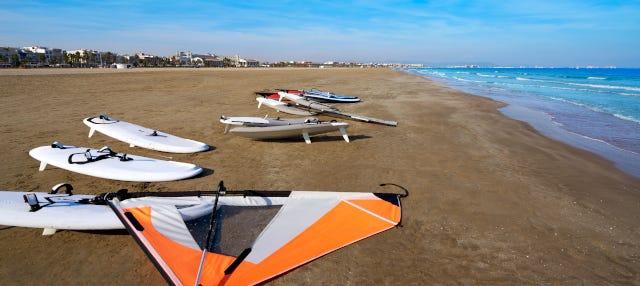 Kayak, snorkel y paddle surf