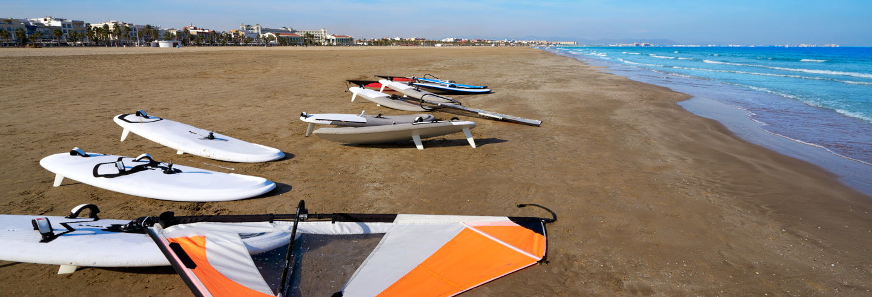 Kayak, snorkeling e paddle surf