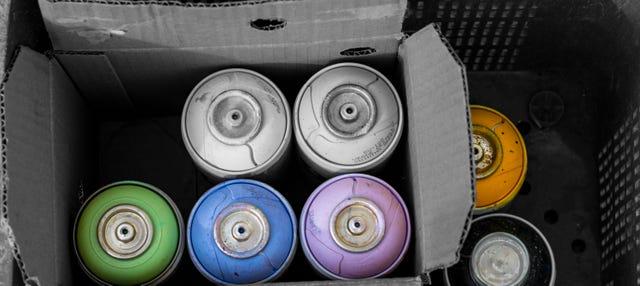 Free tour della Street Art di Valencia