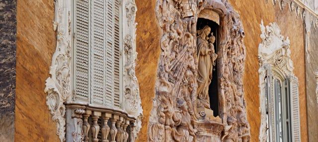 Tour por los palacios de Valencia