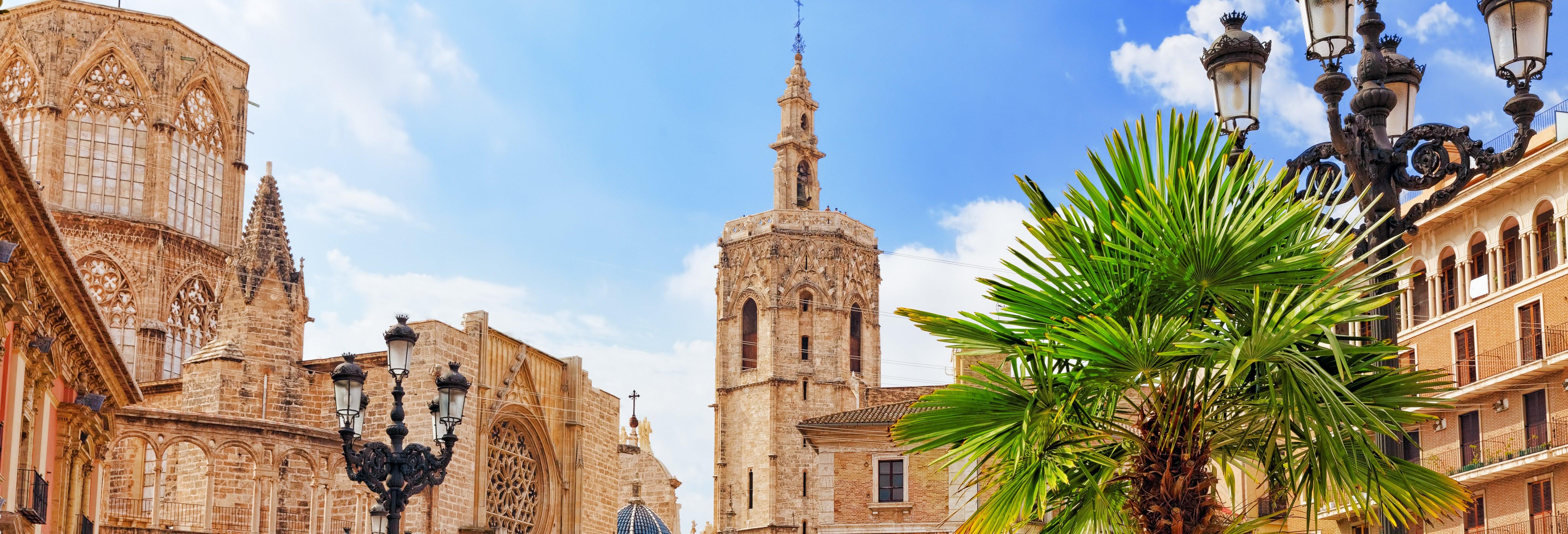 Visite privée dans Valence