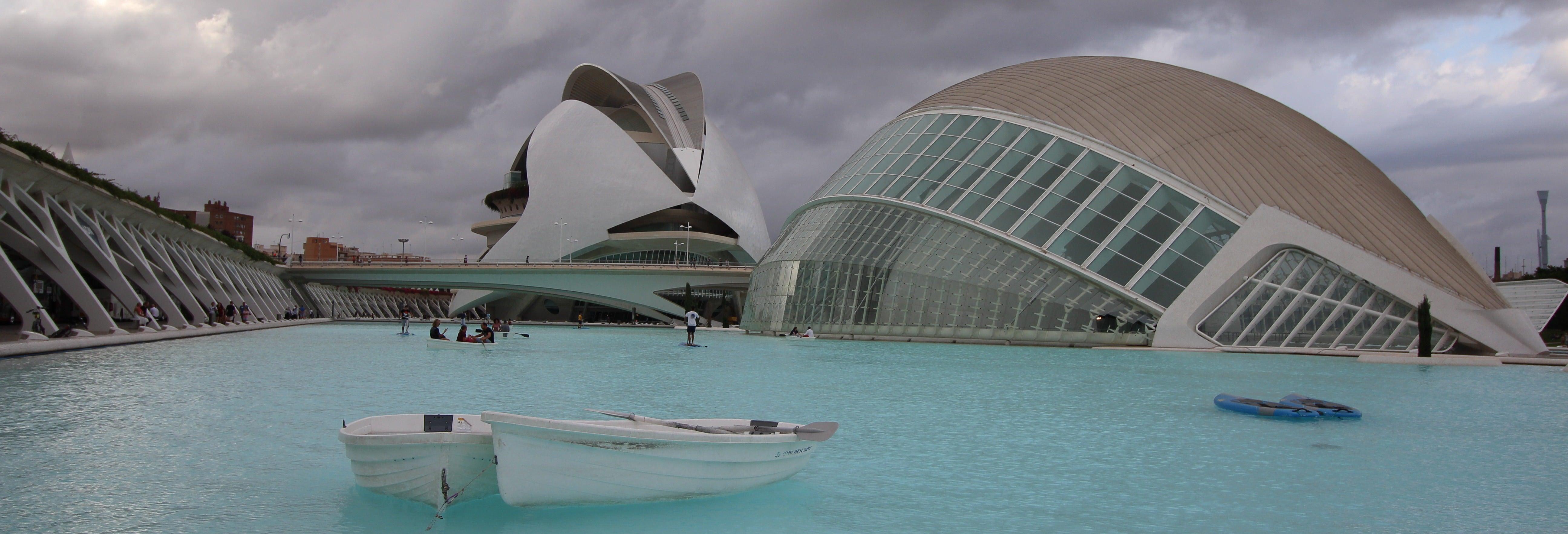 Tour en Segway por Valencia