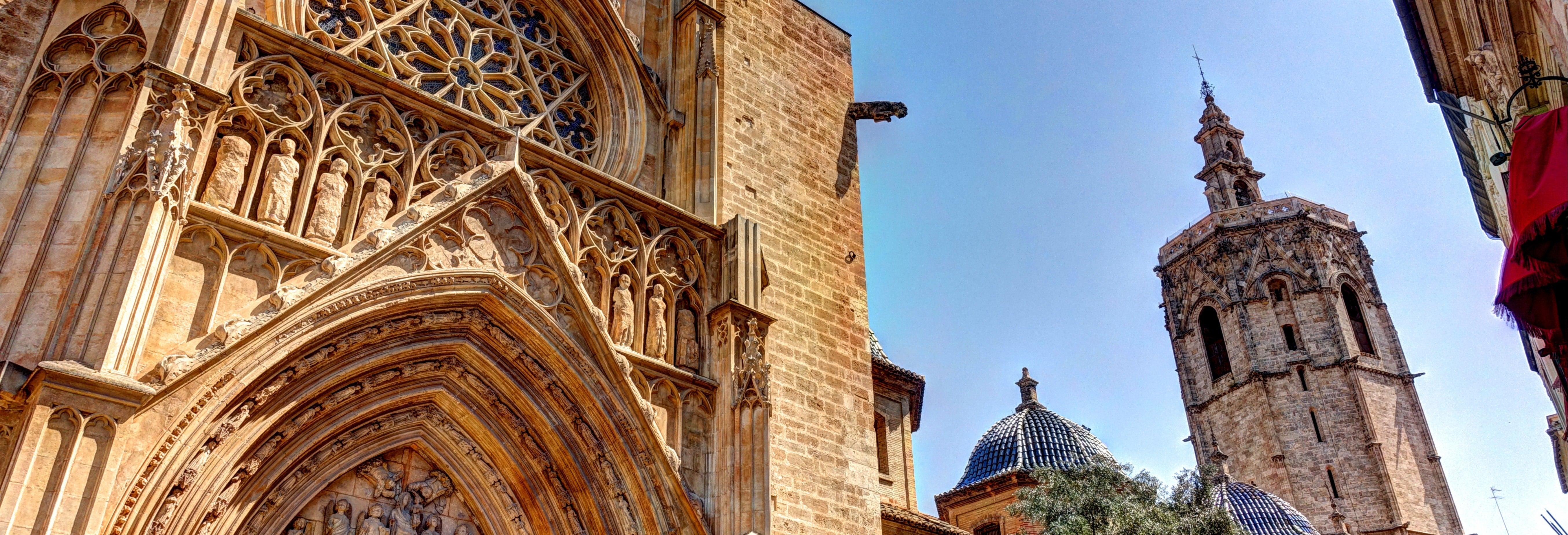Tour por la Valencia medieval