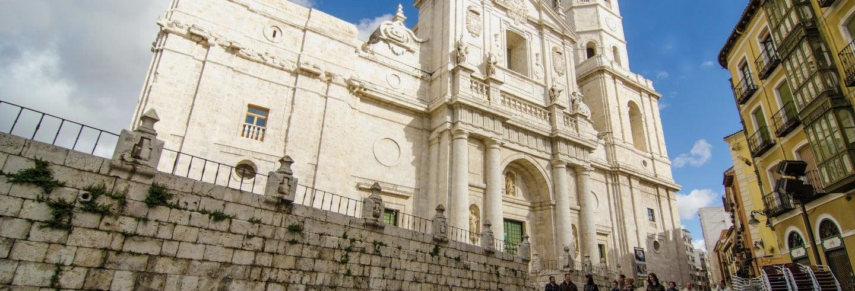 Visita a la catedral, subida a la torre y Museo Diocesano