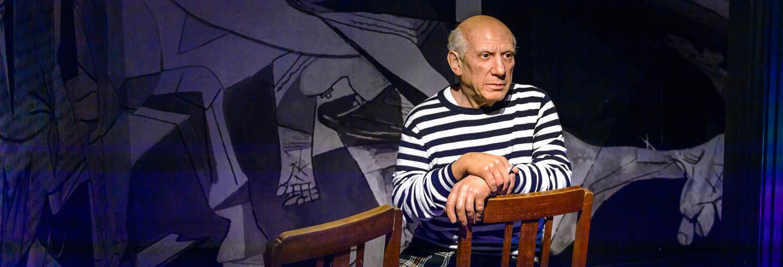 Caso Picasso no Museu Patio Herreriano