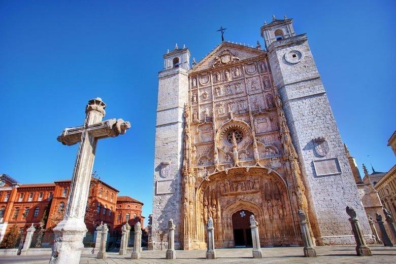Empresas de Visitas Guiadas en Valladolid