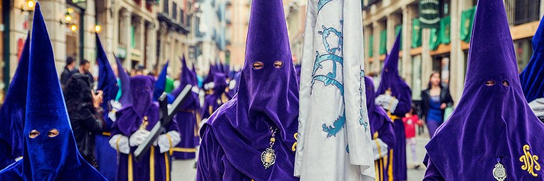 Semana Santa de Valladolid