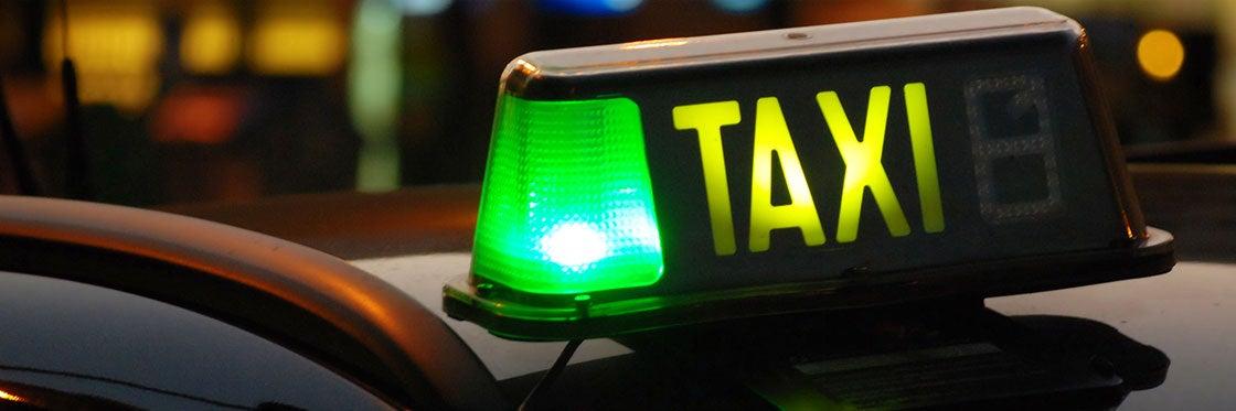 Taxis en Valladolid