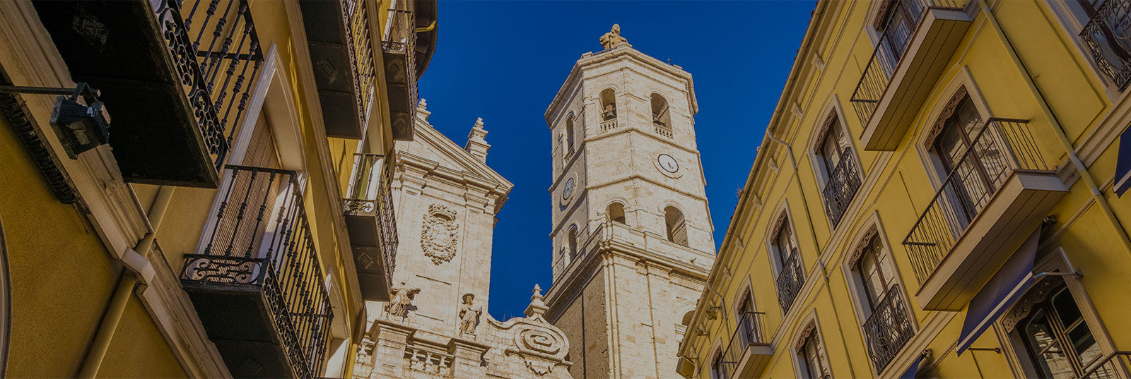 Guía turística de Valladolid