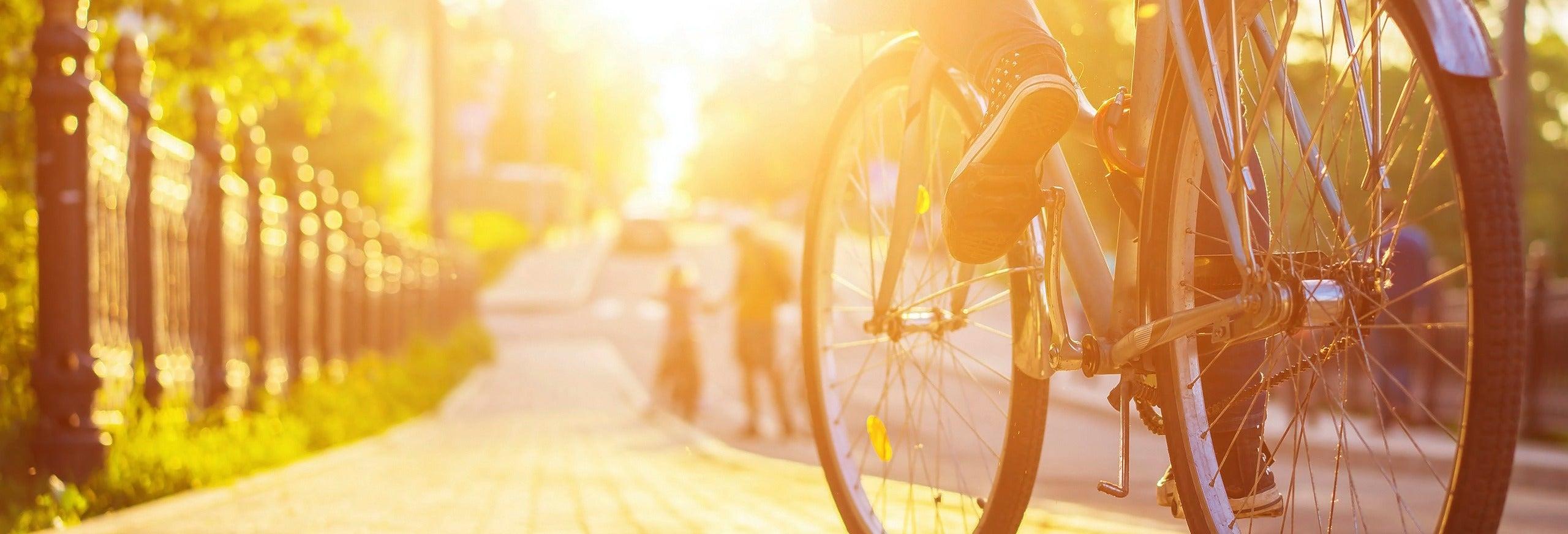 Tour de bicicleta por Valladolid