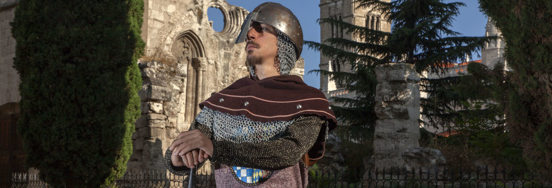 Tour teatralizado del Conde Ansúrez