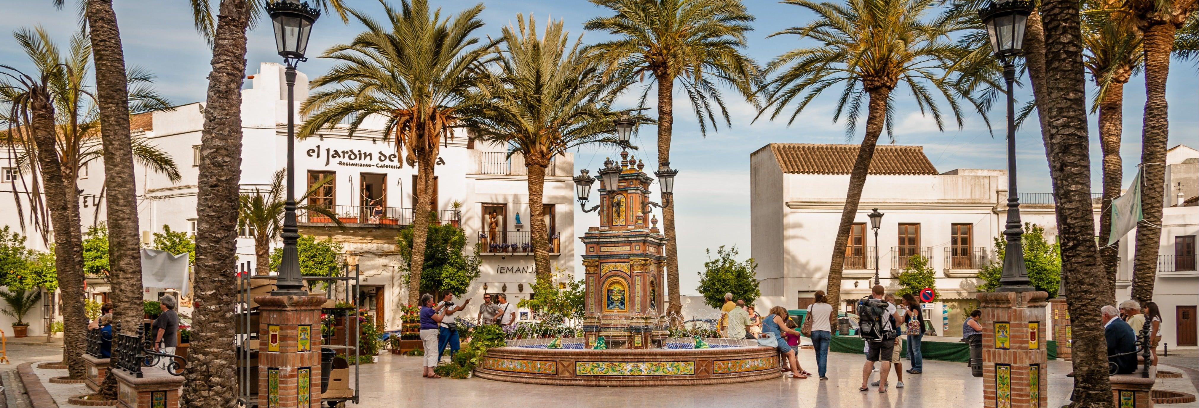 Free tour por Vejer de la Frontera ¡Gratis!