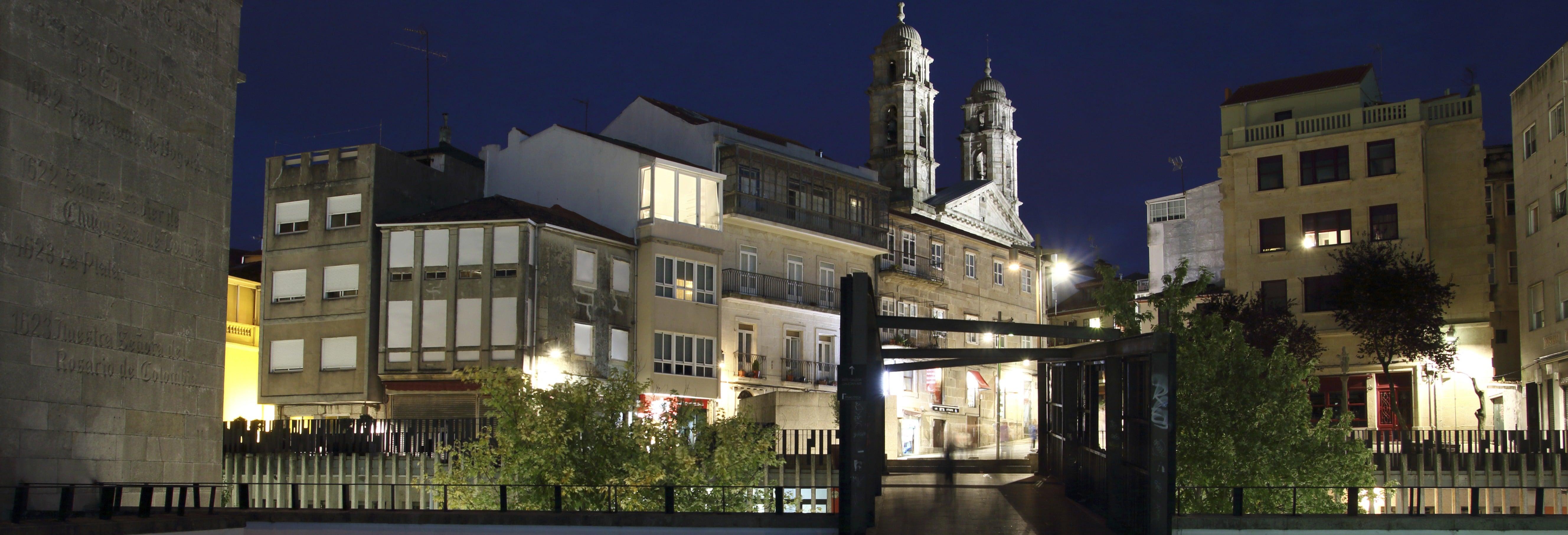 Free tour de mistérios e lendas por Vigo. Grátis!