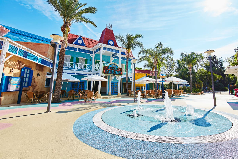 Entrada a caribe aquatic park vilaseca - Piscinas vilaseca ...