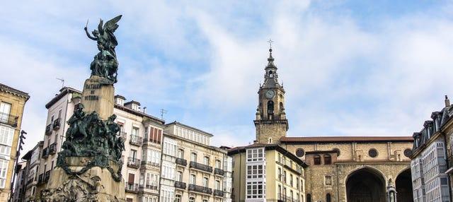 Free tour por Vitoria ¡Gratis!