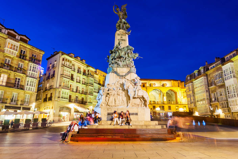 qué ver en Vitoria Gasteiz