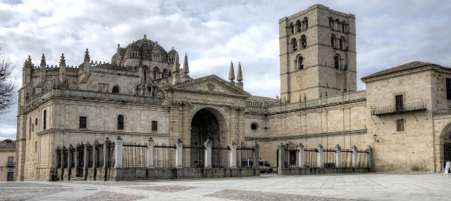 Visita guiada por Zamora