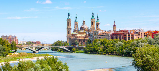 Autobús turístico de Zaragoza
